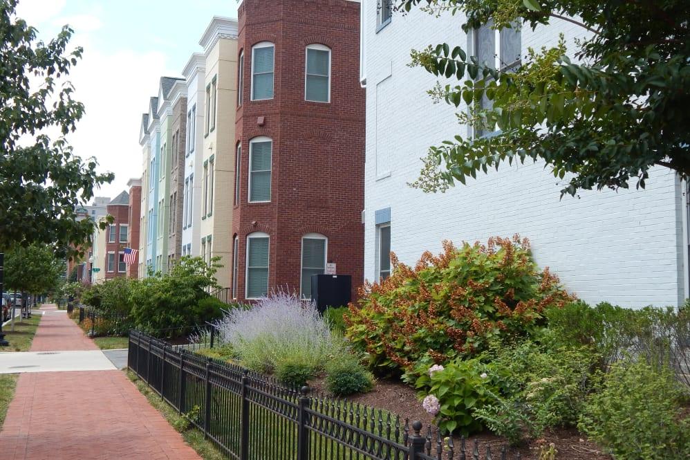 Arthur Capper DC Senior Apartments | 900 5th Street SE ...