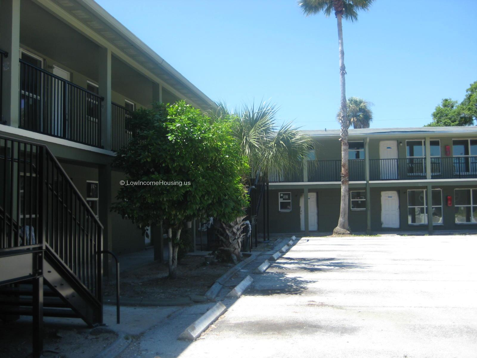 Riverpark Apartments Cocoa FL