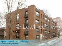 Ramsey Hill Affordable Apartments