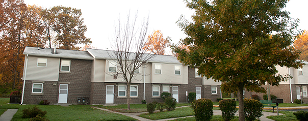 Indianapolis IN Low Income Housing and Apartments
