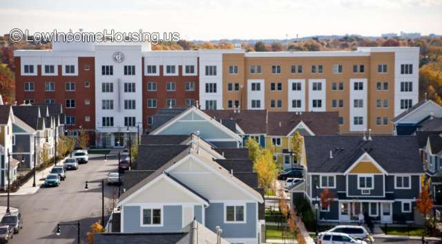 Franklin Hill Apartments