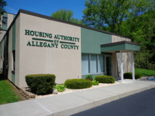 Allegany County Housing Authority