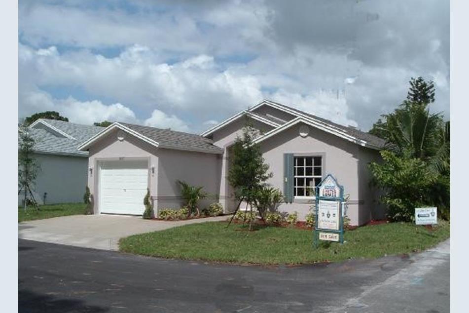 Housing Partnership - 3852 Dale Road