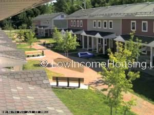 East Hills - Watertown Low Rent Public Housing Apartments