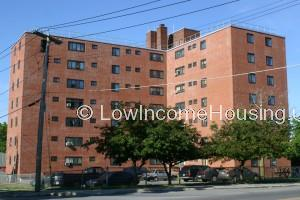 Skyline - Watertown Low Rent Public Housing Apartments