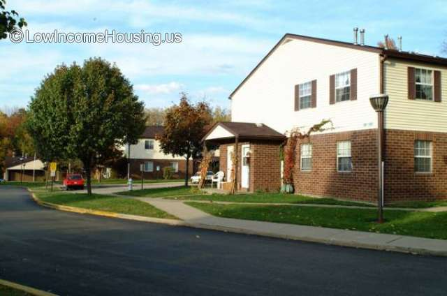 Valley View Apartments Akron Ohio