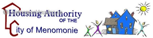 Menomonie Housing Authority - Hosford-Rich Apartments