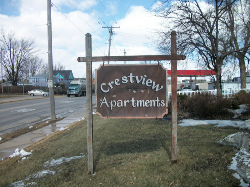 Westby Housing Authority