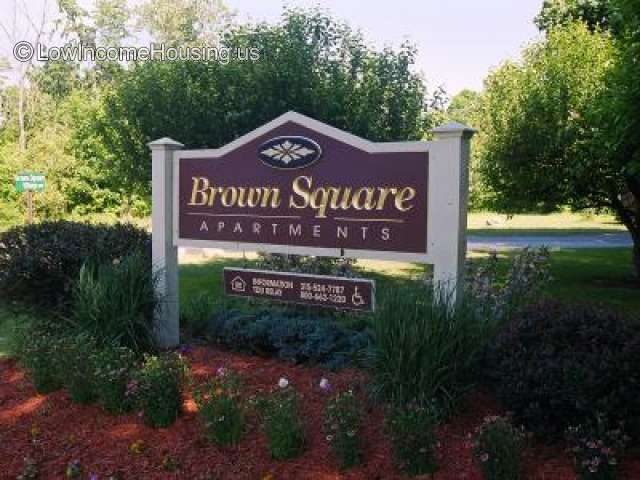 Brown Square Village