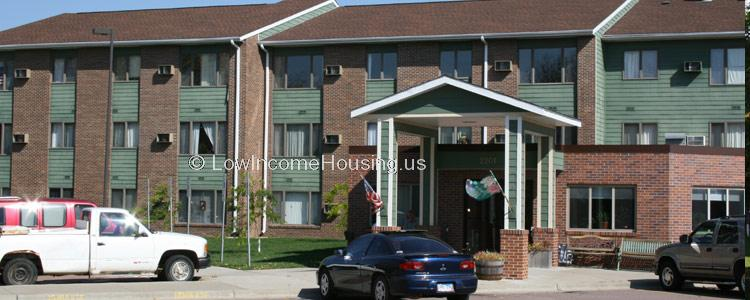 Western Heights Apartments
