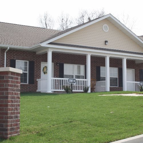 Cheapest Apartments: 3521 Chapel Hill Road, Jefferson