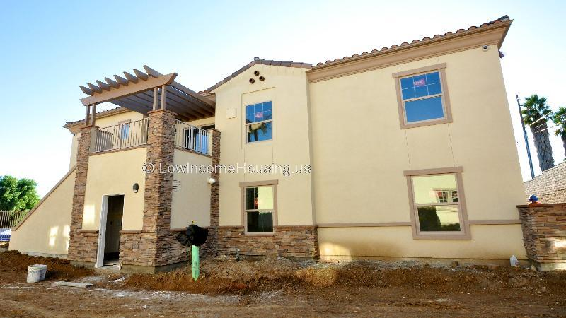 Hillcrest Villas Thousand Oaks