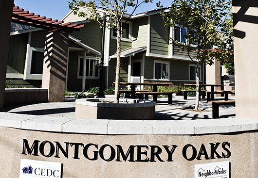 Montgomery Oaks Affordable Family Apartments