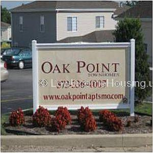 Oak Point Town Homes