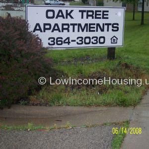 Oak Tree Apartments Rolla