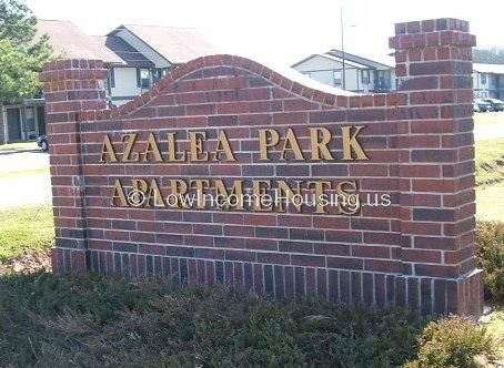 Azalea Park Apartments