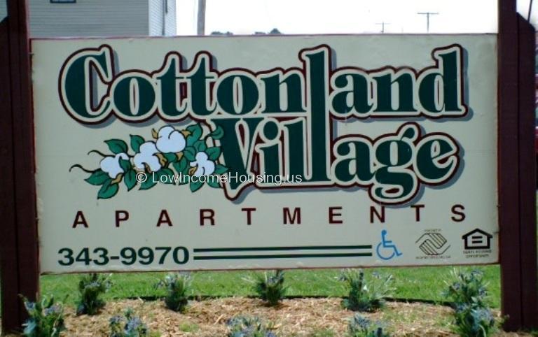Cottonland Village