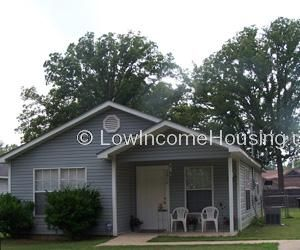 Shreveport Homes