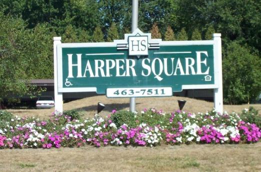 Harper Square Apartments