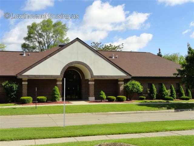 Royal Oak Township