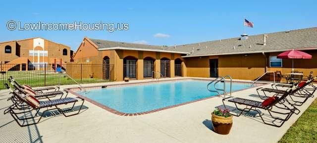 Westway Apartments San Antonio