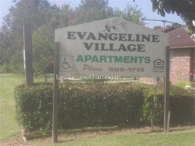 Evangeline Village