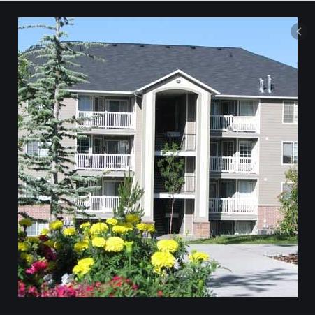 Coppergate Apartments