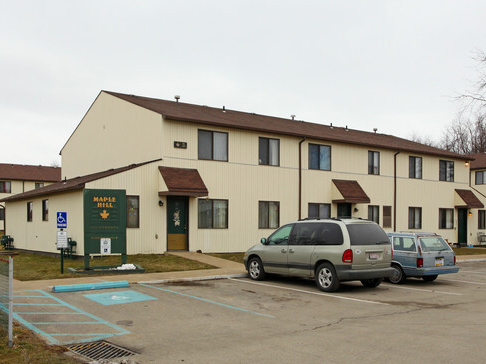 Maple Hill Apartments