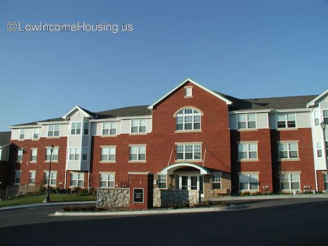 Cardinal Ridge Apartments