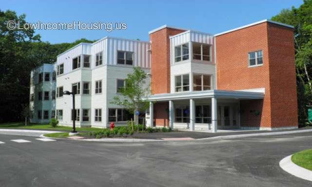 Oak Leaf 2 Apartments for Seniors