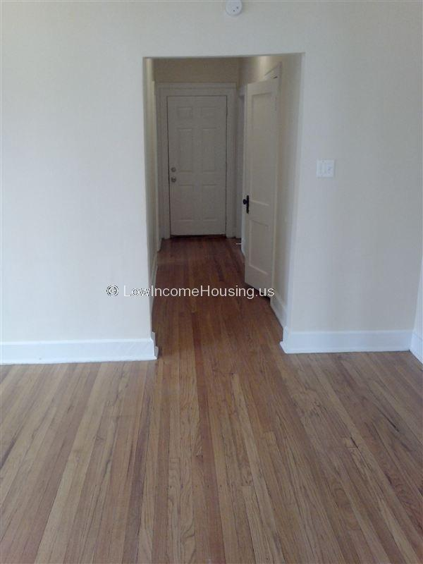 Large 3Br w/ lots of closet space. Also *section 8 welcomed*