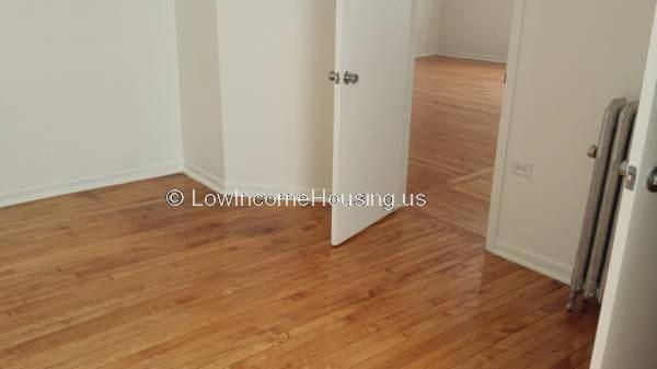 Large 3br apartment In Washington Park * section 8 welcome to apply*
