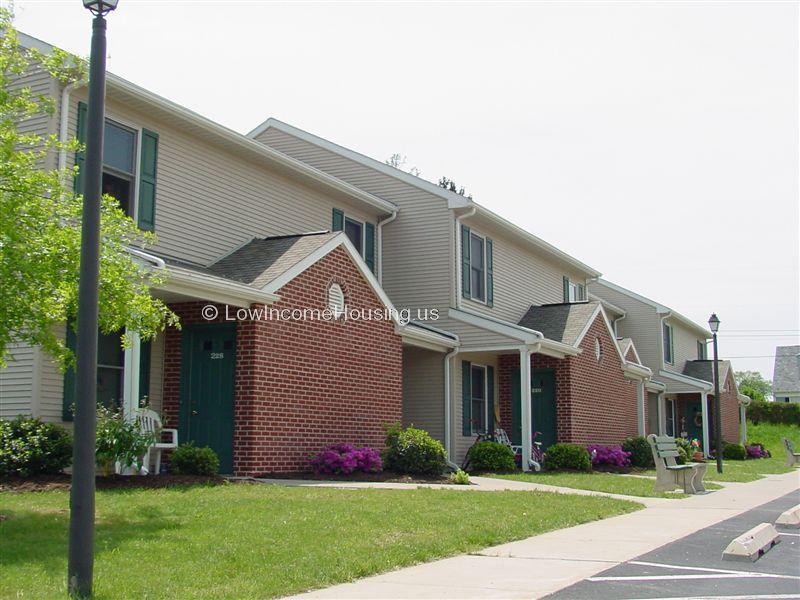 Greenfield Estates