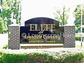 ELITE at Avondale Crossing Apartment Homes