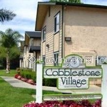 Cobblestone Village Apartments