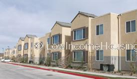 Rosamond Gateway Apartments