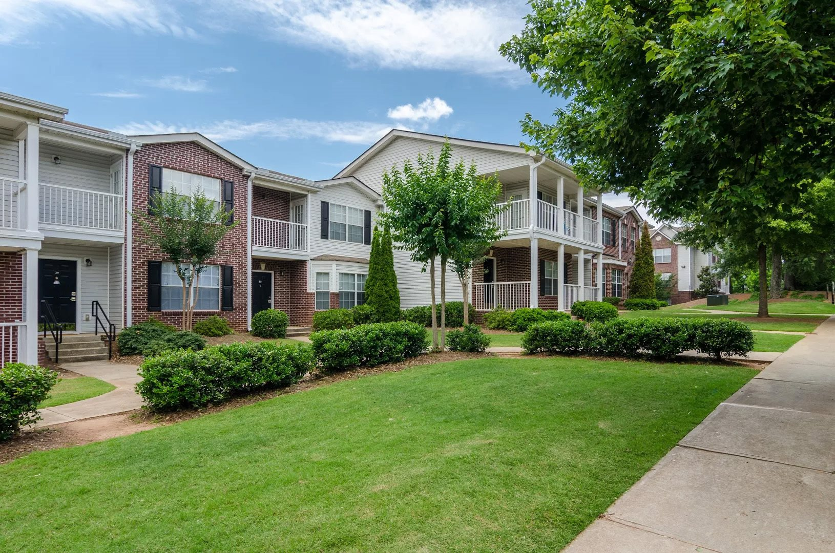 The Villages at Carver Apartments | 174 Moury Ave SW ...
