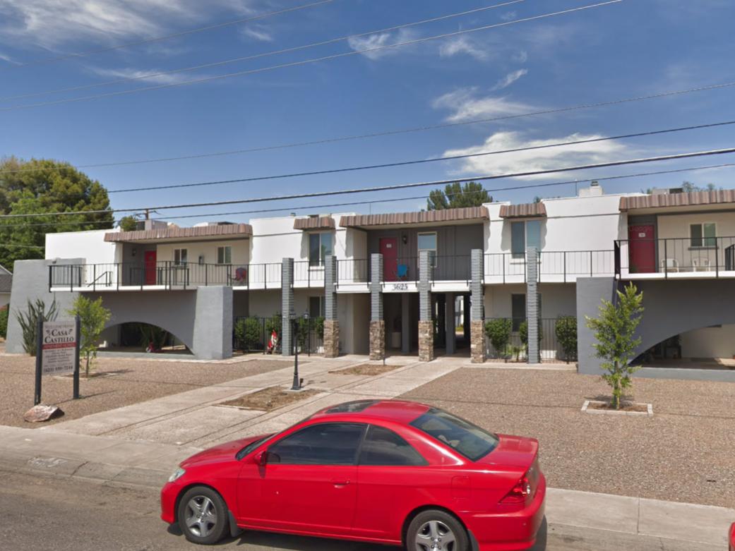 Casa Castillo Phoenix