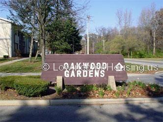 Oakwood Gardens Toledo