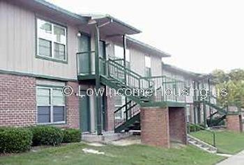 Sandy Springs Apartments