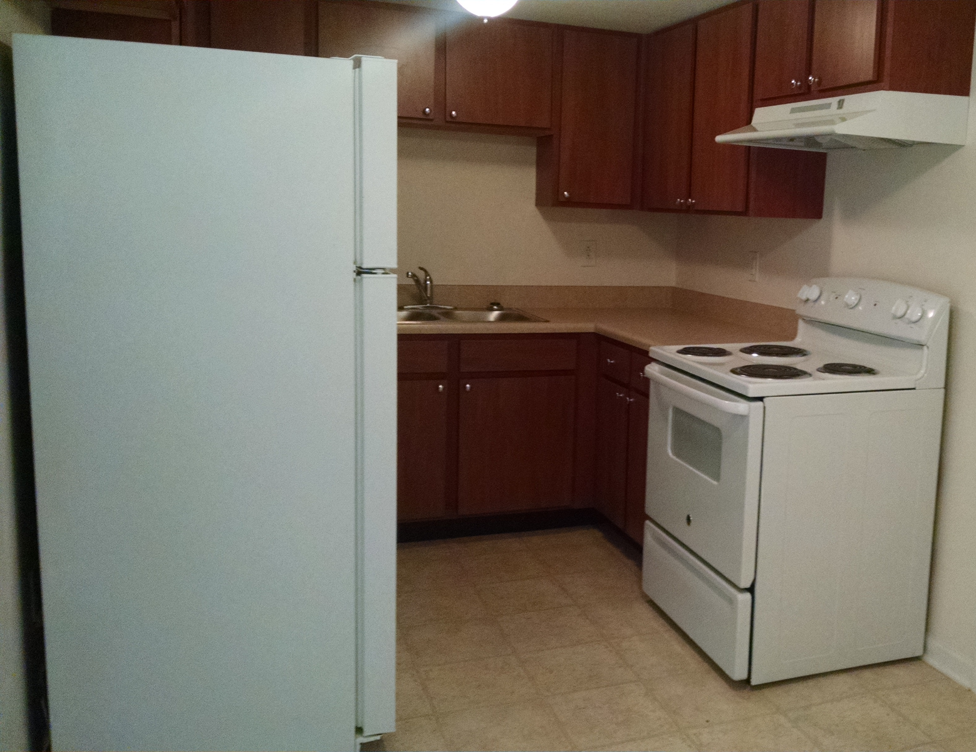 Fairway Apartments - Morristown