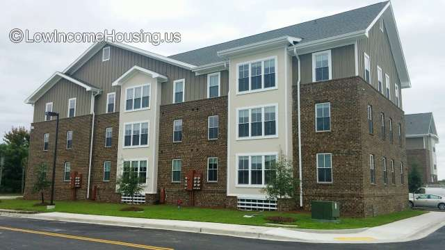 Marsh View Place Apartments