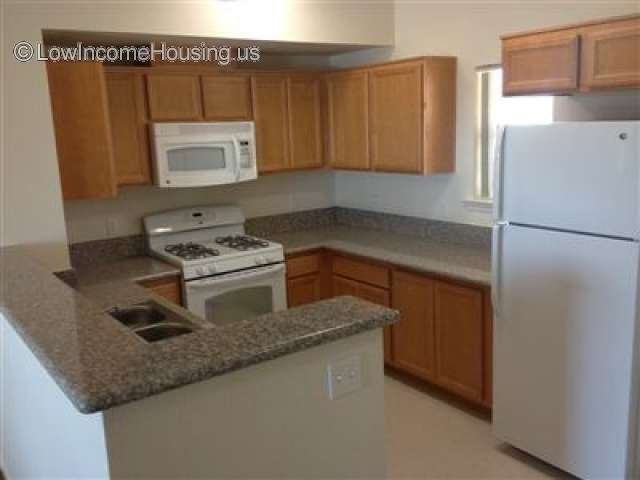 Low Income Apartments Bakersfield Ca