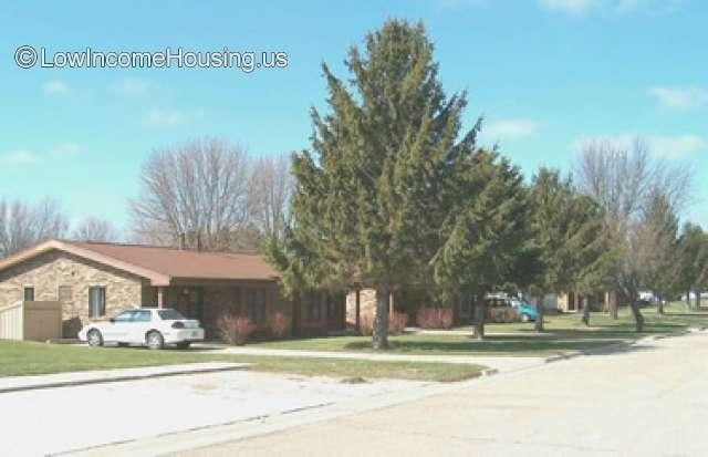 North Iowa Regional Housing Authority