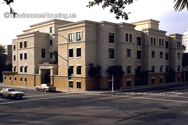 Affordable Apartments In Pasadena Ca