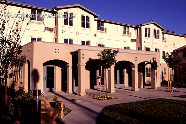 TELACU Las Flores Senior Apartments