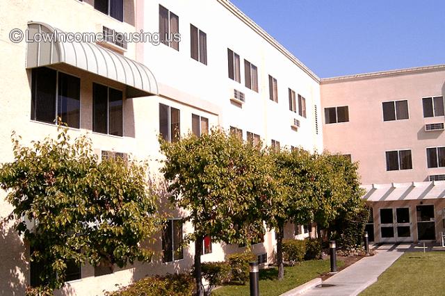 Casa TELACU