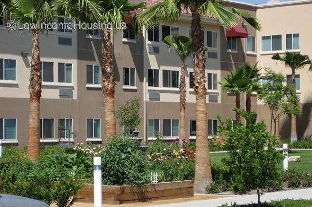 Low Income Senior Apartments In San Bernardino Ca