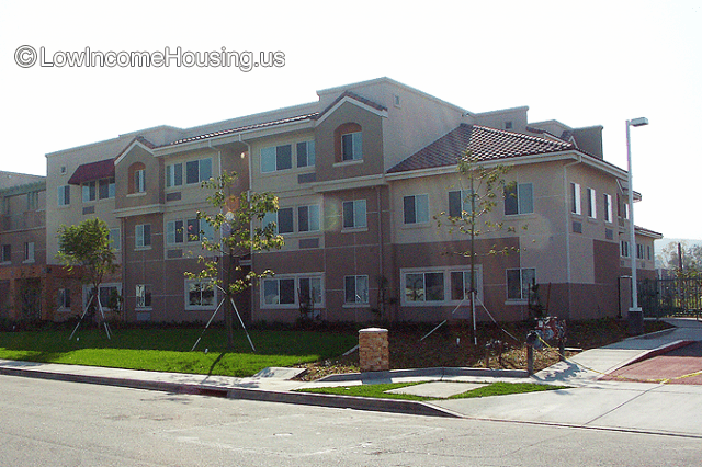 Low Income Apartments In San Bernardino Ca