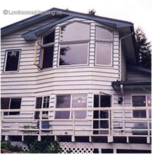 Magnolia Villa Apartments Lacey Wa